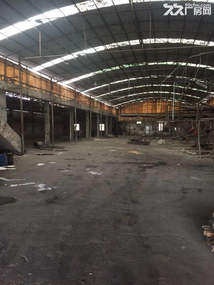 顺德区南华工业区3100方厂房招租-图(1)