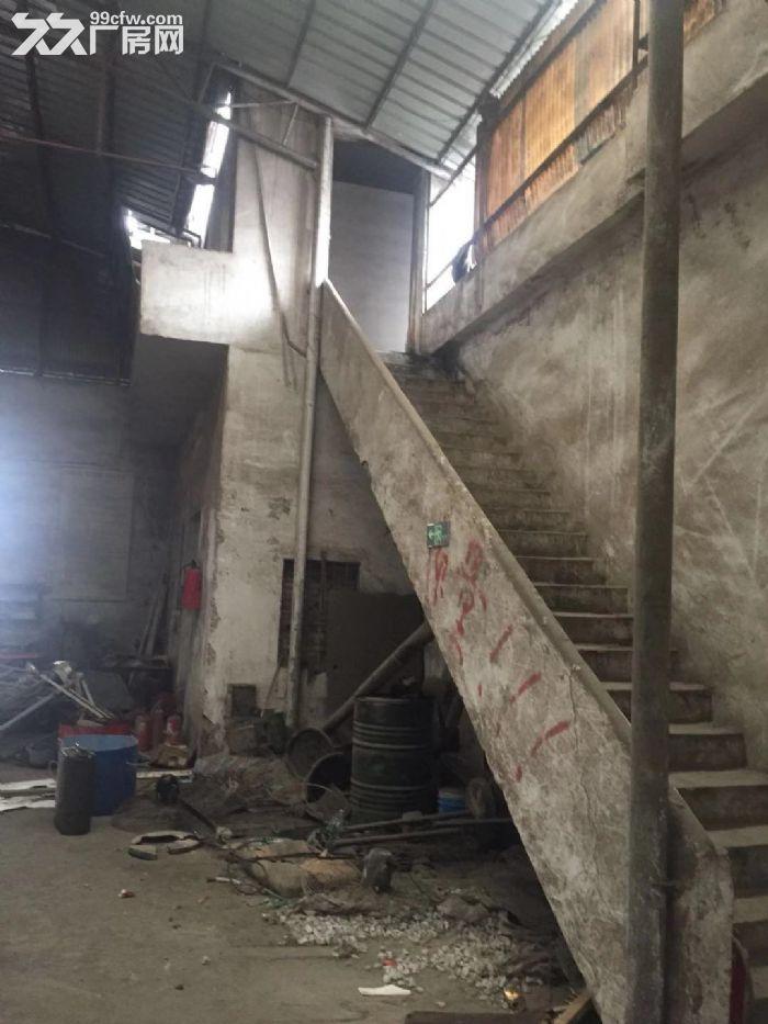 顺德区南华工业区3100方厂房招租-图(3)