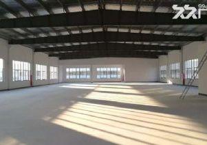 出售中南高科产业园全新标准厂房,50年产权,办三证,非中介,多户型可选