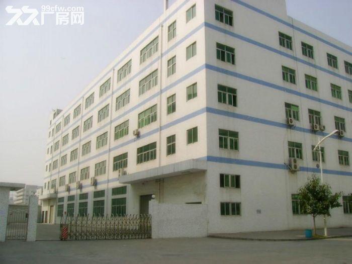 出租路桥三中附近上张工业区楼上两层1000平左右16一平有货梯-图(1)