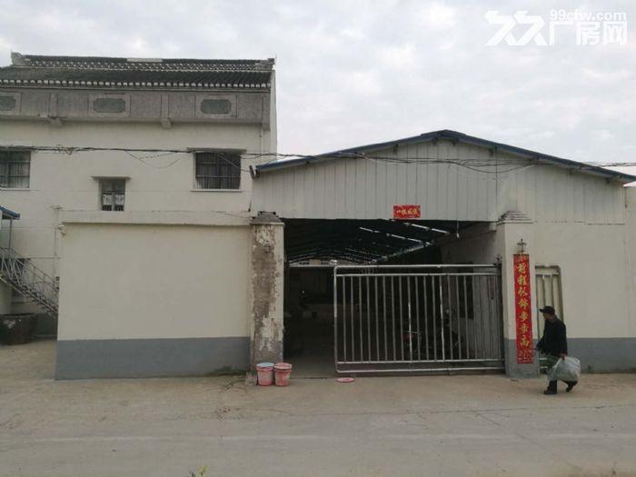 (出租)泰兴市朝阳村2000平厂房-图(1)