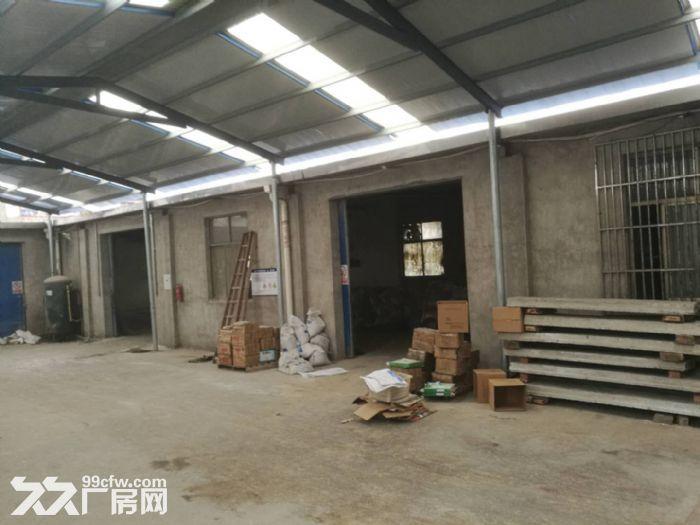 (出租)泰兴市朝阳村2000平厂房-图(5)