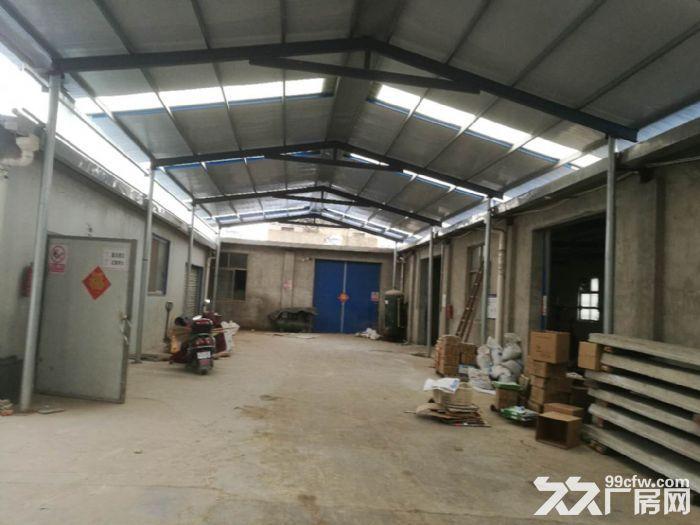 (出租)泰兴市朝阳村2000平厂房-图(4)