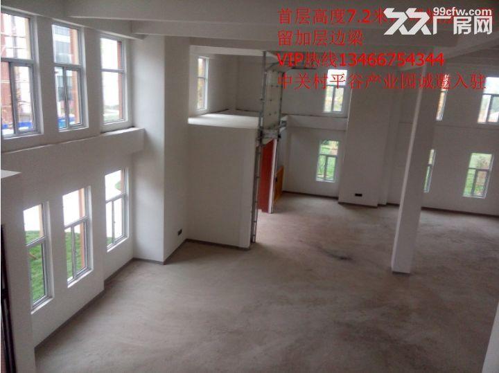 [顺义马坡]800−6000平米多层框架厂房出租-图(3)