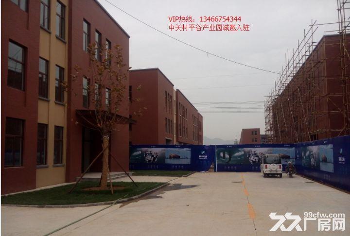 [顺义马坡]800−6000平米多层框架厂房出租-图(6)