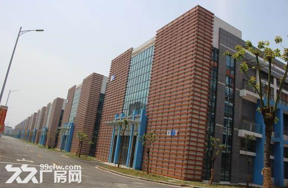雨山区1580平标准厂房仓库出租配套完善物流价优-图(3)