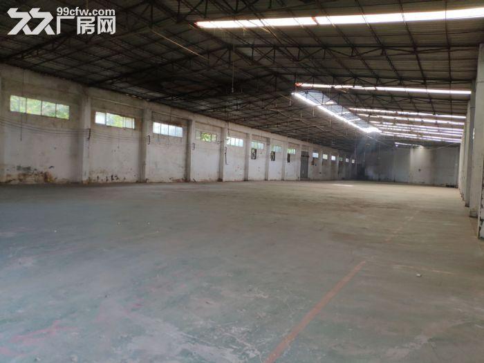 非中介)绕城边轻加工门窗仓库物流汽修空置仓库厂房3763㎡-图(6)