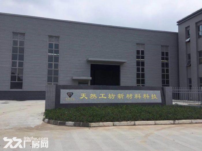 非中介)天府新区生产型厂房2380㎡1124㎡1899㎡独门独院生产厂房-图(4)