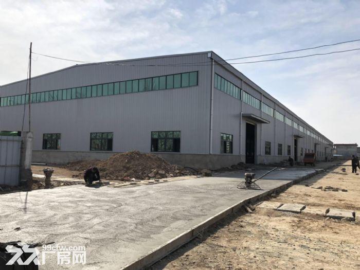 1万平米高质量厂房出租-图(1)