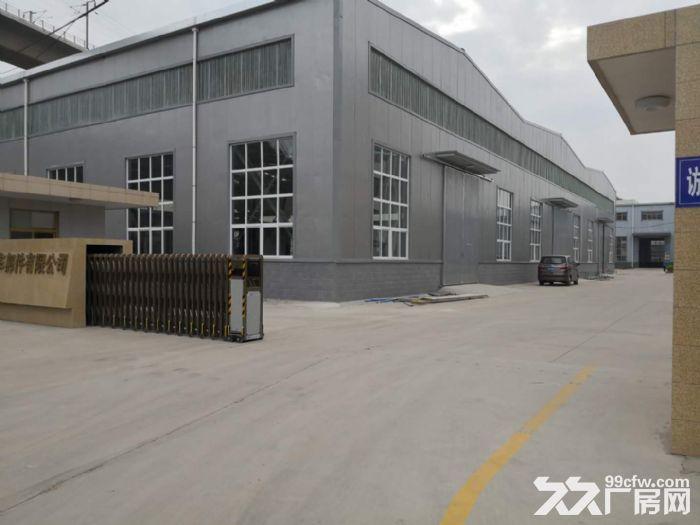 全新标准厂房出租−−−−−−−−−−-图(1)
