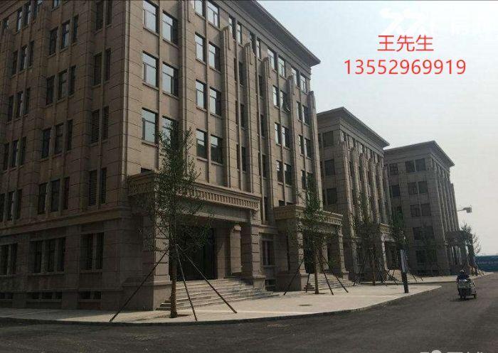 联东U谷,厂房库房办公楼,出租出售都有-图(6)