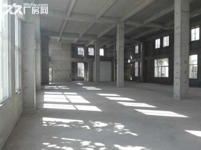 开发区厂房,正规工业园区首付5成可贷款可环评-图(3)