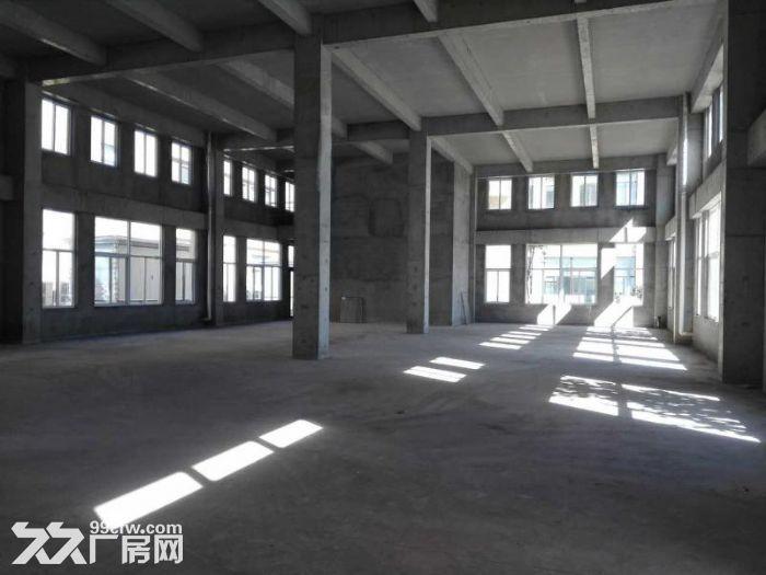 开发区厂房,正规工业园区首付5成可贷款可环评-图(4)