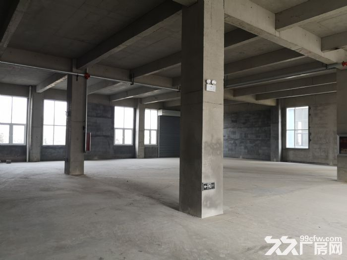 出售1187平方厂房50年独立产权可环评-图(3)