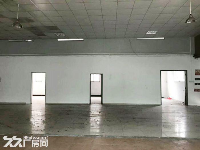石基1625方简易厂房,还价即租,可办环评-图(3)