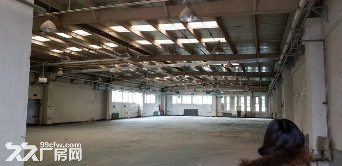 通州园区内厂房库房,保证稳定不拆迁。可分租-图(2)