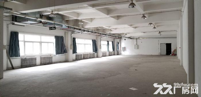 通州园区内厂房库房,保证稳定不拆迁。可分租-图(4)