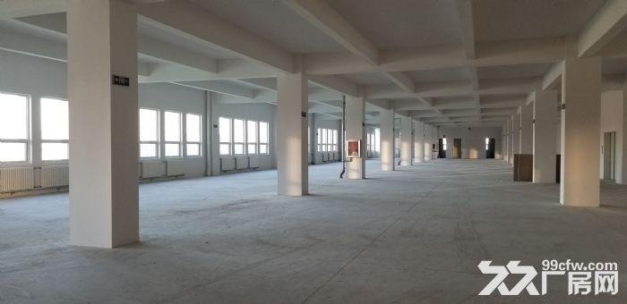 通州园区内厂房库房,保证稳定不拆迁。可分租-图(6)