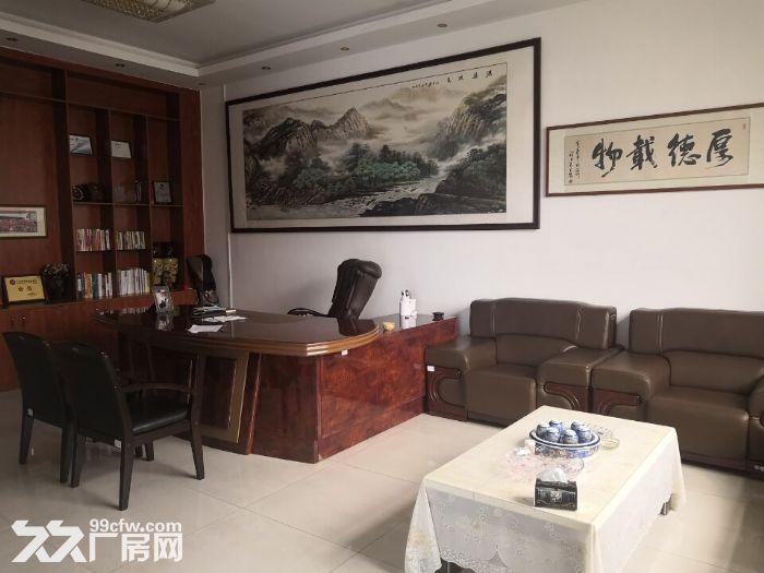 凤岗竹塘新空出标准厂房一楼700平方,适合五金模具-图(3)