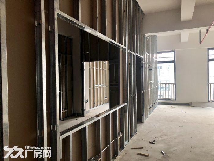 (出租)张江890至6500平独栋研发中心生物医药中试!医药医械等组装研发-图(2)