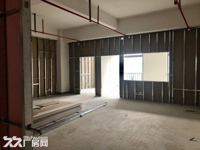 (出租)张江890至6500平独栋研发中心生物医药中试!医药医械等组装研发-图(3)
