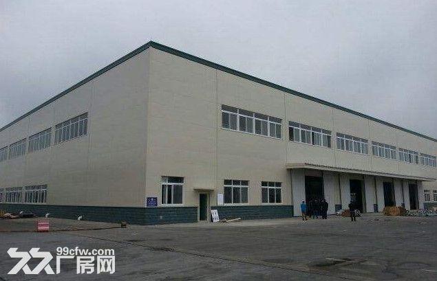 寮步独门独院单一层厂房12000平方出租-图(2)