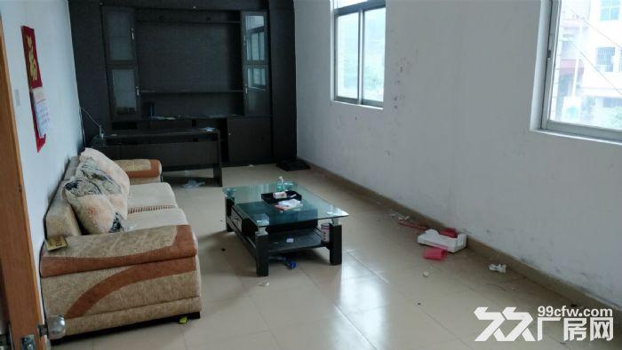 凤岗黄洞楼上带装修厂房出租1000平方,水电现成的-图(5)