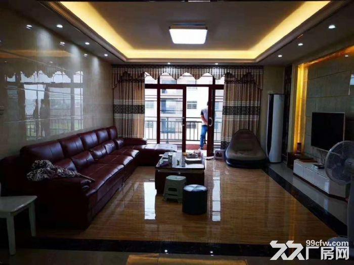 汝湖一线豪装独栋,超低价出售-图(1)