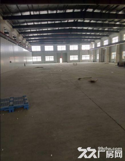 辛庄独栋单层2600㎡机械厂房,层高10米,有行车-图(1)
