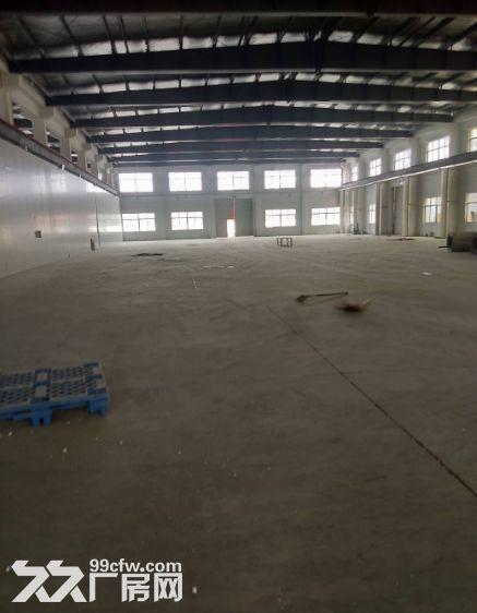 辛庄独栋单层2600㎡机械厂房,层高10米,有行车-图(2)
