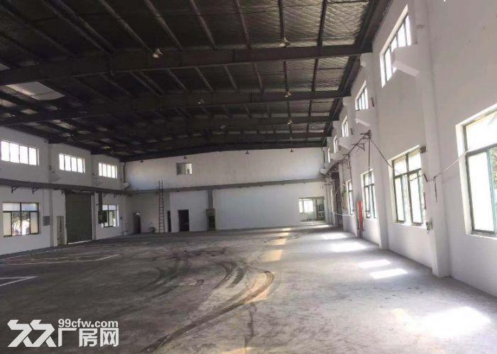 辛庄独栋单层2600㎡机械厂房,层高10米,有行车-图(4)