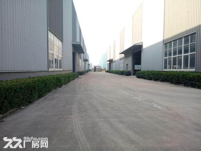同安独门独院钢结构18000平方出租-图(1)