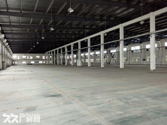 厂房位于,吴江,同里,同津大道普丽盛交叉口附近-图(1)
