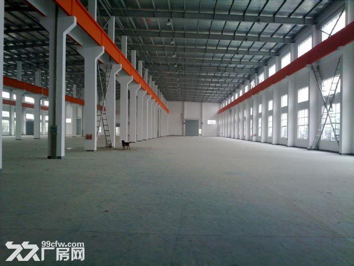 厂房位于,吴江,同里,同津大道普丽盛交叉口附近-图(2)