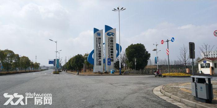 联东U谷600到3600m²厂房出售,50年产权可按揭可环评,稀缺独栋-图(6)