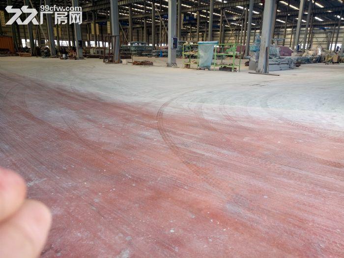 集美独门独院20000平方钢结构招租-图(1)