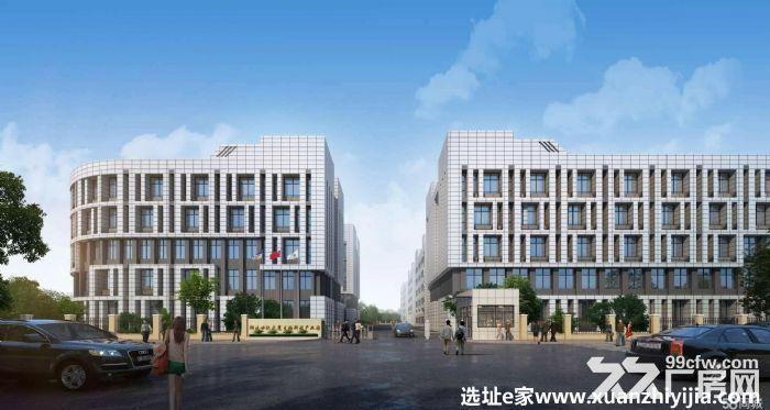 诚意出租江夏一楼框架结构厂房2000pm-图(1)