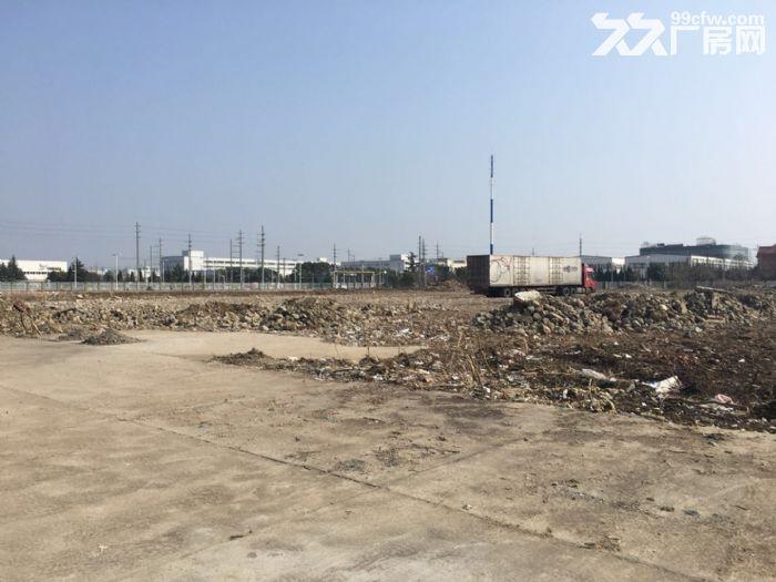 蓬朗镇3亩空地出租,园区场地大,欢迎咨询-图(2)