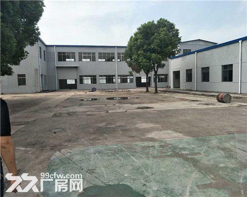 陆家镇公司分租1层700平厂房出租-图(2)