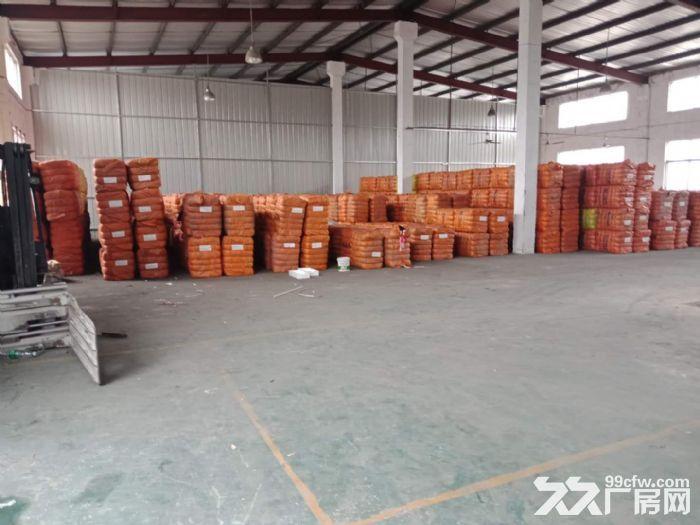 陆家镇公司分租1层700平厂房出租-图(3)
