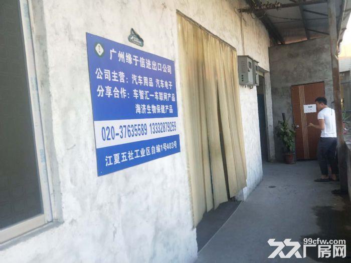 电梯楼仓库厂房出租-图(1)
