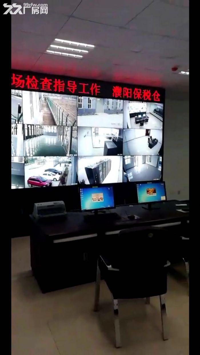 华龙区濮昇孵化园内优质仓库出租-图(2)
