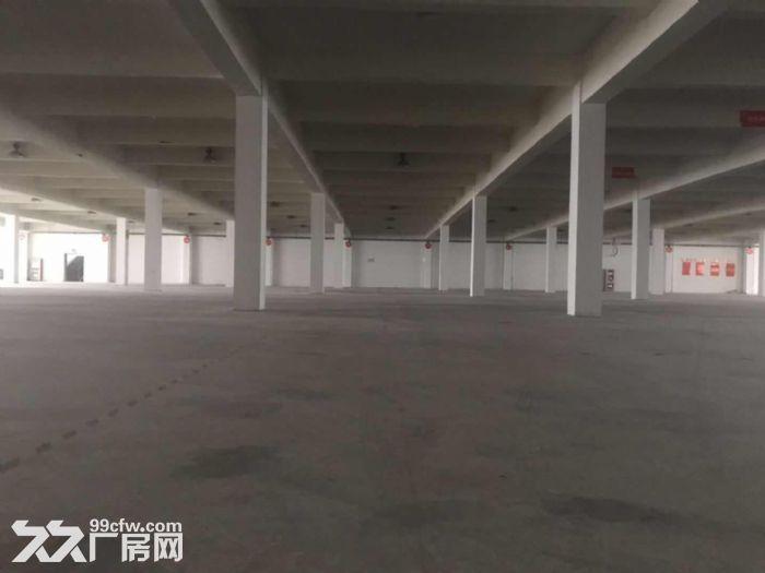 海陵工业园共建区标准厂房招租-图(2)