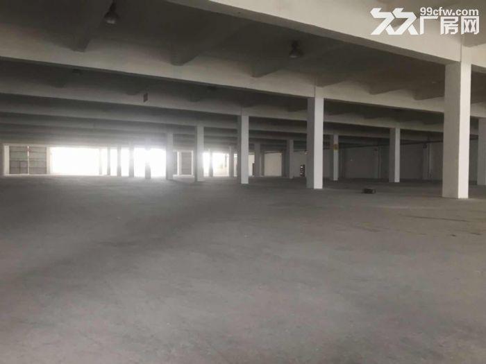 海陵工业园共建区标准厂房招租-图(4)