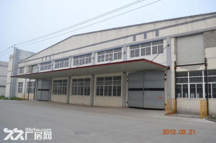 海陵工业园共建区标准厂房招租-图(6)