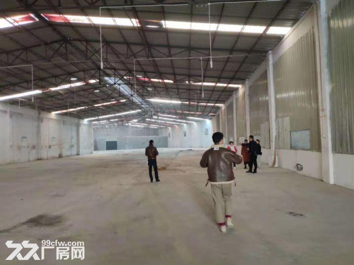 温江光华大道三段当道库房租赁,1500~4000平,独门独院-图(4)