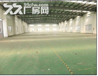 马陆澄浏中路丰年路一楼2400平厂房招租层高10米交通便利可分租-图(2)