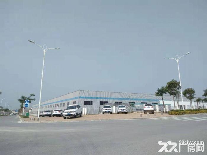 南安官桥工业地68000平方出租-图(1)