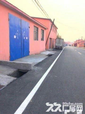 哈尔滨厂房出租近瓦盆窑面积500平米左右-图(3)