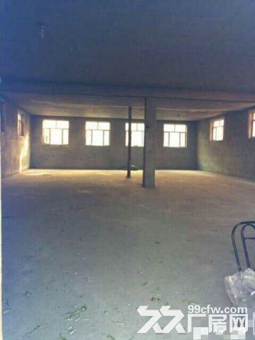 哈尔滨厂房出租近瓦盆窑面积500平米左右-图(4)